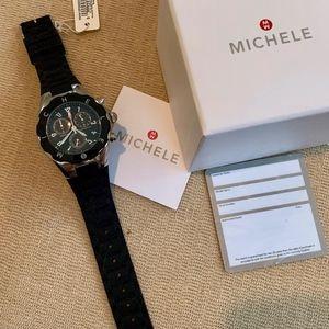 Michele Accessories - Michele Tahitian Jelly Bean Watch
